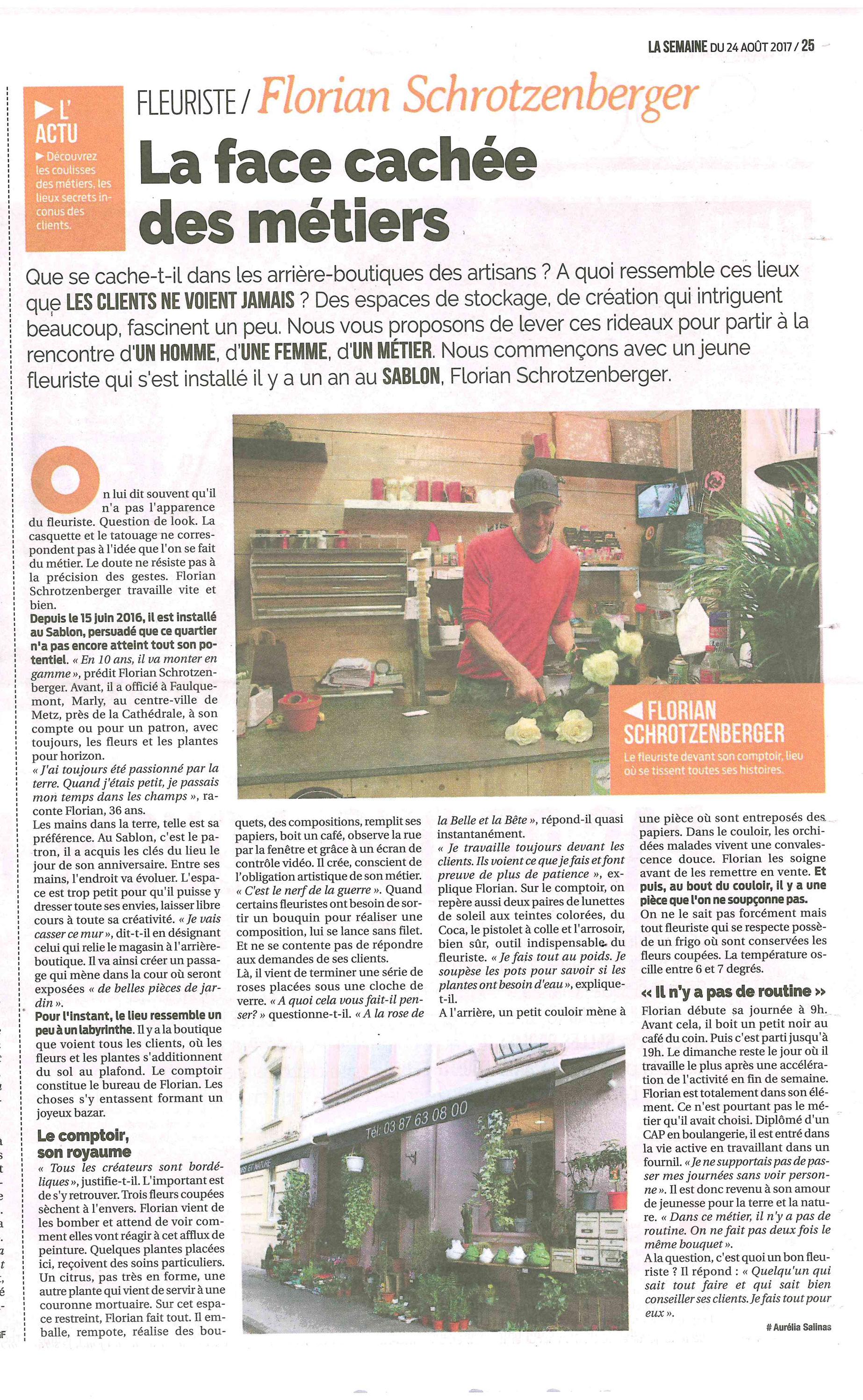 Revue de presse Page 3