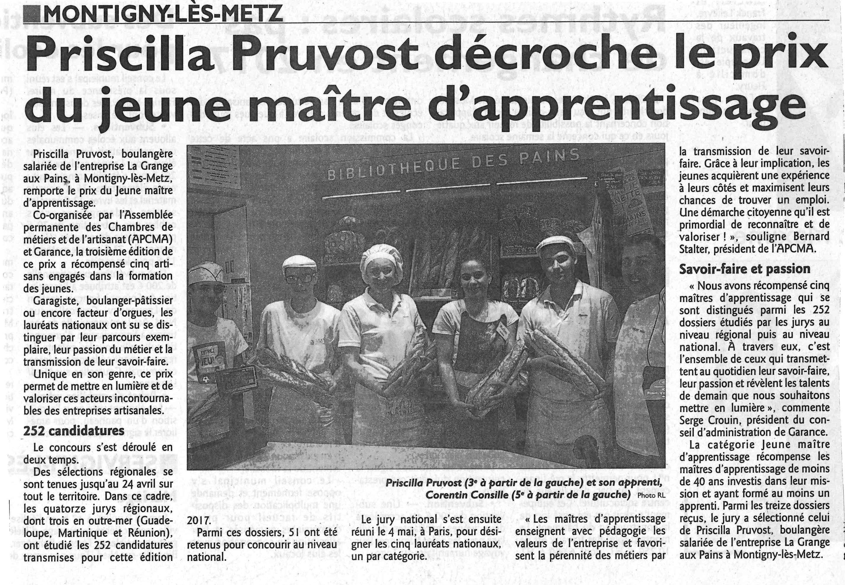 Chambre Des Mtiers Metz Gallery Philippe Pace Poissonnier Au