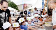 Démonstration place de la République à Metz.